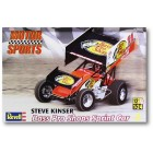 Steve Kinser #11 Bass Pro Shops Sprint Car - 1/24