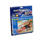 Model Set Fokker DR.1 Triplane - 1/72
