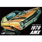 AMC AMX 1970 - 1/20 - MPC