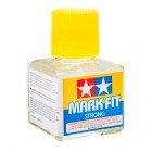 Tamiya Mark Fit Strong (Decal Softer) - 40Ml