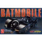 1989 Batmobile - 1/25 - AMT