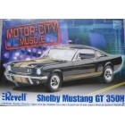 Shelby Mustang GT-350H - 1/24