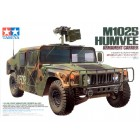 Tamiya - 1/35 Humvee M1025 Armament Carrier