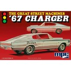 1967 Charger Great Street Machines - 1/25