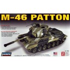 M-46 Patton - Lindberg