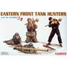 1/35 Eastern Front Tank Hunters