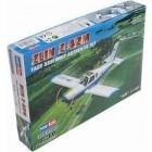 ZLIN Z-42M - 1/72 - Hobby Boss