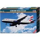 A-320-200 British Airways