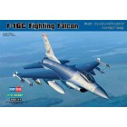 F-16C Fighting Falcon - 1/72 - Hobby Boss