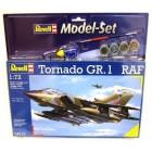 Model Set Tornado GR.1 RAF - 1/72