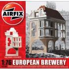 RUINA EUROPEAN BREWERY - Airfix