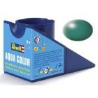 Tinta Revell para plastimodelismo - Aqua Color - Solúvel em água - Pátina sedoso - Num. 365