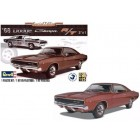 Dodge Charger 1968 R/T - 1/25
