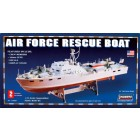 Air Force Rescue Boat - 1/72 - Lindberg