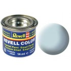 Tinta Revell para plastimodelismo - Azul Claro - 14ml - Num. 49