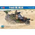 French VBL MILAN - 1/35