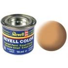 Tinta Revell para plastimodelismo - flesh mat - 14ml - Num. 35