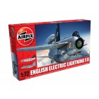 English Electric Lightning F.6 - Airfix - Nova forma