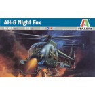 AH-6 Night Fox - 1/72 - Italeri