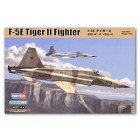 F-5E Tiger II Fighter - Re-Edition - 1/72 - Hobby Boss