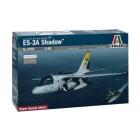 ES-3A Shadow Lockheed Navy - Italeri