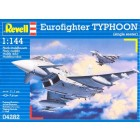 Kit para montar - Eurofighter Typhoon - 1/144