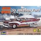 Jukebox Ford 1955 - 1/25