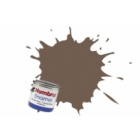 Tinta Humbrol -  CHOCOLATE MATT N° 98