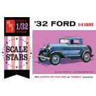 Ford 1932 Scale Stars - 1/25