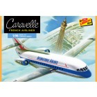 Caravelle French Airliner - 1/96