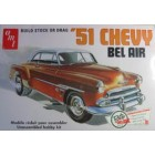 Chevy Bel Air 1951 - AMT-862