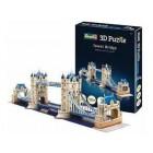 London Tower Bridge - 3D Puzzle - 195 mm