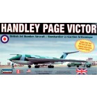 Handley Pace Victor - 1/96
