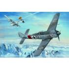 Focke-Wulf FW190A-8 - 1/48