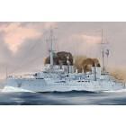 French Navy Pre-Dreadnought Battleship Danton - 1/350 - NOVIDADE!