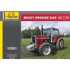 Trator Massey Ferguson 2680 - 1/24