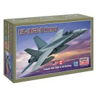 F/A-18/CF-18 Hornet US Navy, US Marine Corps, Canadian Air Force - 1/72