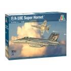 Boeing F/A-18E Super Hornet - 1/48