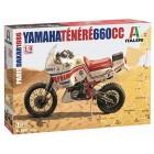 Yamaha Ténéré 660cc Paris Dakar 1986 - 1/9