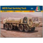 M978 Fuel Servicing Truck HEMTT (Heavy Expanded Mobility Tactical Truck) - 1/35