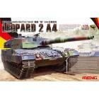 Tanque alemão Leopard 2 A4TS-016 - 1/35