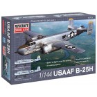 B-25H Mitchell - 1/144