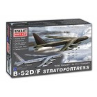 B-52D/F Stratofortress - New Tooling - 1/144