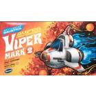 Battlestar Galactica SD (Super-Deformed) Viper MKII
