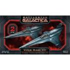 Battlestar Galactica Viper MkVII (2 kits) - 1/72