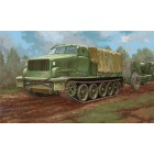 AT-T Artillery Prime Mover - 1/35