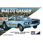Ohio George Malco Gasser 67 Mustang L.BL - MP-804