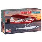 Piper Super Cub Float Plane - 1/48