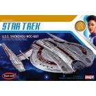 Star Trek USS Shenzhou (Snap) - 1/2500
