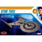 1/25 Star Trek Discovery USS Enterprise Snap 2T